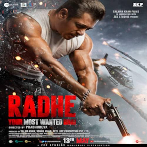 Radhe Movie Songs